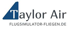 logo taylor air